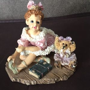 Dollstone collection I Wannabe series # 11